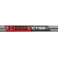 KBS Limited Edition C-TAPER 95 Black Iron Shaft